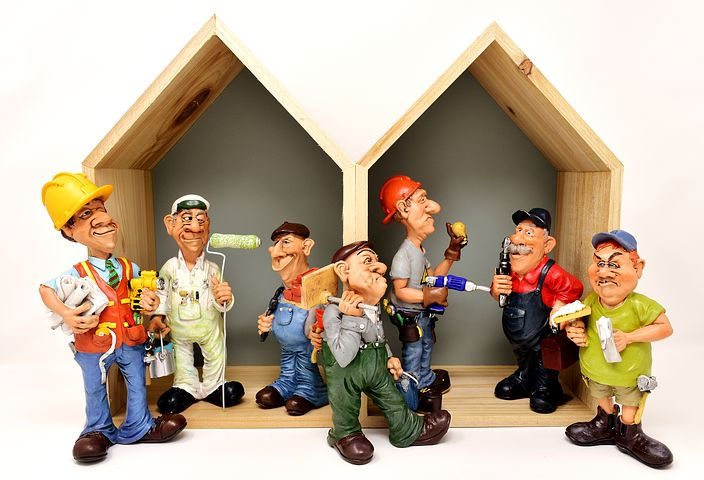Housebuilding Craftsmen